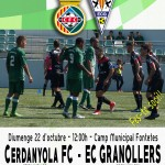 J11 GRANOLLERS