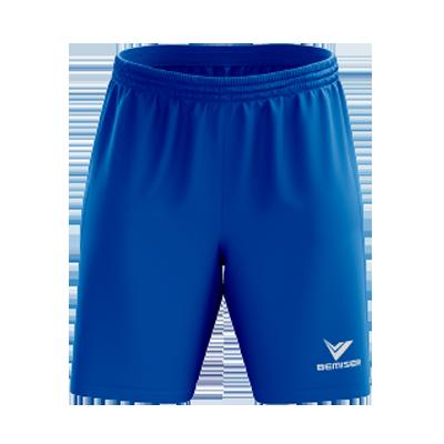 Pantaló curt blau