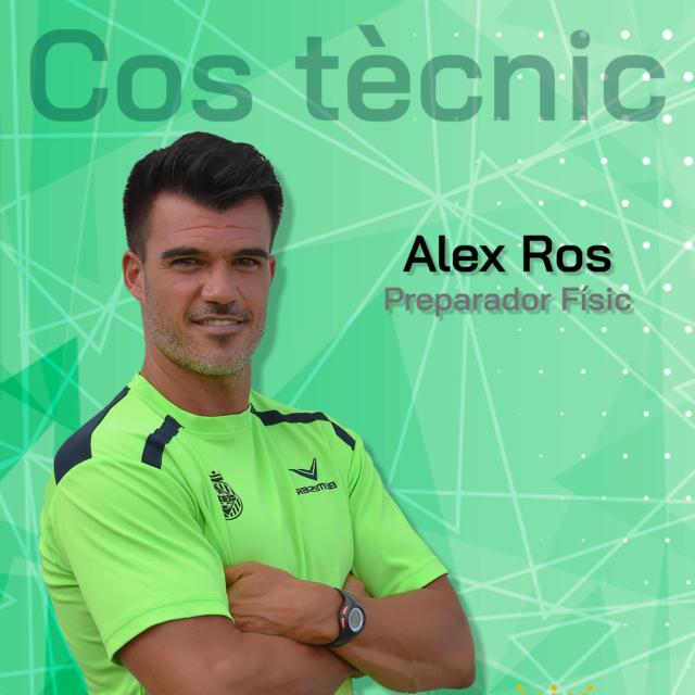 Álex Ros
