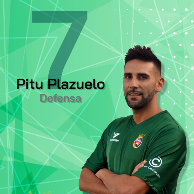 Pitu Plazuelo
